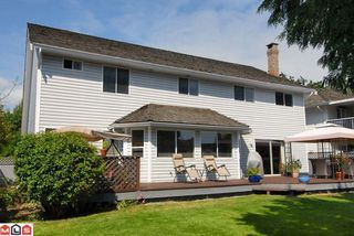 Photo 10: 14460 18A AV in Surrey: House for sale : MLS®# F1021975