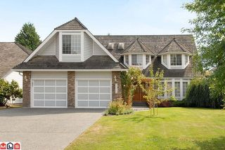Photo 1: 14460 18A AV in Surrey: House for sale : MLS®# F1021975