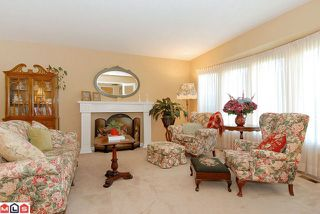 Photo 2: 14460 18A AV in Surrey: House for sale : MLS®# F1021975