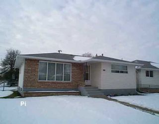 Photo 1: 496 HAZEL DELL Avenue in Winnipeg: East Kildonan Single Family Detached for sale (North East Winnipeg)  : MLS®# 2518483