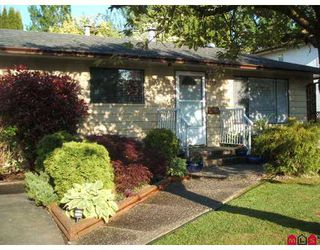 Photo 1: 5022 205B Street in Langley: Langley City House for sale : MLS®# F2713118