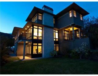 Photo 1: 2109 KINGS AV in West Vancouver: House for sale : MLS®# V884745
