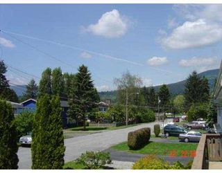 Photo 8: 3642 ST THOMAS Street in Port_Coquitlam: Lincoln Park PQ House for sale (Port Coquitlam)  : MLS®# V659941