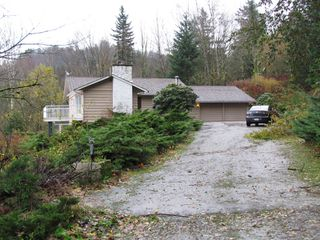 Photo 2: 46925 EXTROM RD in CHILLIWACK: Promontory House for rent (Sardis)