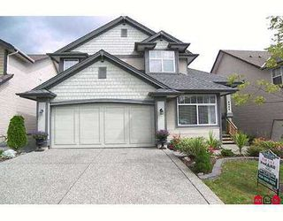 "Photo 1: 6966 198TH Street in Langley: Willoughby Heights House for sale in ""Providence"" : MLS®# F2720798"