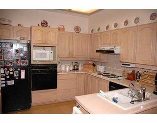 "Photo 7: 45 6100 WOODWARDS RD in Richmond: Woodwards Townhouse for sale in ""STRATFORD GREETN"" : MLS®# V590684"