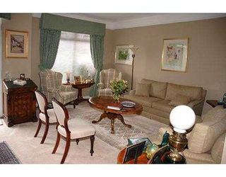 "Photo 3: 45 6100 WOODWARDS RD in Richmond: Woodwards Townhouse for sale in ""STRATFORD GREETN"" : MLS®# V590684"