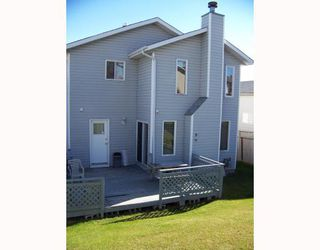 Photo 8:  in CALGARY: Shawnessy Residential Detached Single Family for sale (Calgary)  : MLS®# C3292765