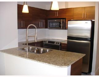"""Photo 4: 1604 814 ROYAL Avenue in New_Westminster: Downtown NW Condo for sale in """"The News North"""" (New Westminster)  : MLS®# V676839"""
