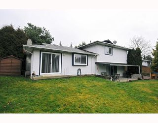 Photo 10: 11921 229TH Street in Maple_Ridge: East Central House for sale (Maple Ridge)  : MLS®# V691563
