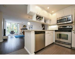 Photo 6: 324 1979 YEW Street in Vancouver: Kitsilano Condo for sale (Vancouver West)  : MLS®# V693764