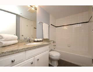 Photo 10: 324 1979 YEW Street in Vancouver: Kitsilano Condo for sale (Vancouver West)  : MLS®# V693764