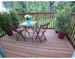 """Photo 7: 51 50 PANORAMA PL in Port Moody: Heritage Woods PM Townhouse for sale in """"ADVENTURE RIDGE"""" : MLS®# V537989"""