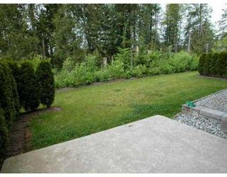 """Photo 6: 51 50 PANORAMA PL in Port Moody: Heritage Woods PM Townhouse for sale in """"ADVENTURE RIDGE"""" : MLS®# V537989"""