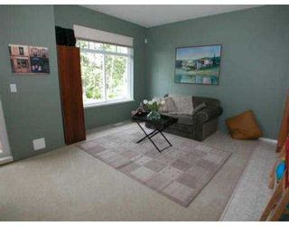 """Photo 3: 51 50 PANORAMA PL in Port Moody: Heritage Woods PM Townhouse for sale in """"ADVENTURE RIDGE"""" : MLS®# V537989"""