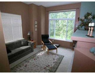"""Photo 4: 51 50 PANORAMA PL in Port Moody: Heritage Woods PM Townhouse for sale in """"ADVENTURE RIDGE"""" : MLS®# V537989"""