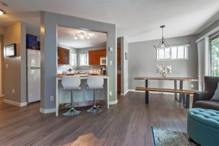 """Photo 5: 6 98 BEGIN Street in Coquitlam: Maillardville Townhouse for sale in """"Le Parc"""" : MLS®# R2390073"""