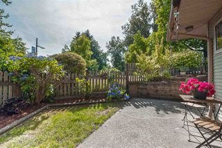 """Photo 19: 6 98 BEGIN Street in Coquitlam: Maillardville Townhouse for sale in """"Le Parc"""" : MLS®# R2390073"""