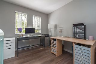 """Photo 16: 6 98 BEGIN Street in Coquitlam: Maillardville Townhouse for sale in """"Le Parc"""" : MLS®# R2390073"""