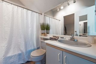 """Photo 14: 6 98 BEGIN Street in Coquitlam: Maillardville Townhouse for sale in """"Le Parc"""" : MLS®# R2390073"""