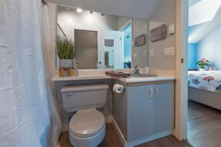 """Photo 13: 6 98 BEGIN Street in Coquitlam: Maillardville Townhouse for sale in """"Le Parc"""" : MLS®# R2390073"""