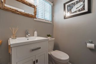 """Photo 18: 6 98 BEGIN Street in Coquitlam: Maillardville Townhouse for sale in """"Le Parc"""" : MLS®# R2390073"""