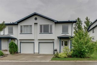 Main Photo: 1411 HERMITAGE Road in Edmonton: Zone 35 Townhouse for sale : MLS®# E4166920