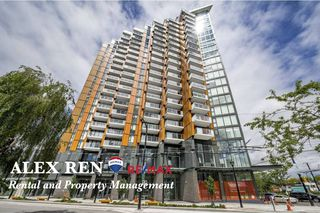 Photo 1: : Vancouver Condo for rent : MLS®# AR113