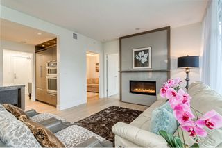 "Photo 4: 201 1501 VIDAL Street: White Rock Condo for sale in ""BEVERLEY"" (South Surrey White Rock)  : MLS®# R2401417"