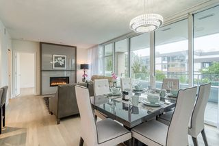 "Photo 7: 201 1501 VIDAL Street: White Rock Condo for sale in ""BEVERLEY"" (South Surrey White Rock)  : MLS®# R2401417"