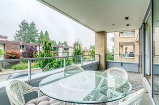 "Photo 14: 201 1501 VIDAL Street: White Rock Condo for sale in ""BEVERLEY"" (South Surrey White Rock)  : MLS®# R2401417"