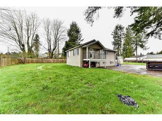 Photo 19: 17079 80 Avenue in Surrey: Fleetwood Tynehead House for sale : MLS®# R2414974