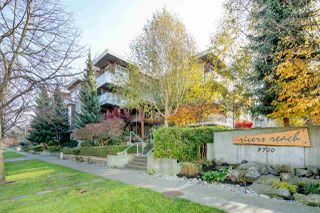 "Photo 3: 336 5700 ANDREWS Road in Richmond: Steveston South Condo for sale in ""RIVERS REACH"" : MLS®# R2417325"