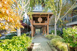 "Photo 1: 336 5700 ANDREWS Road in Richmond: Steveston South Condo for sale in ""RIVERS REACH"" : MLS®# R2417325"