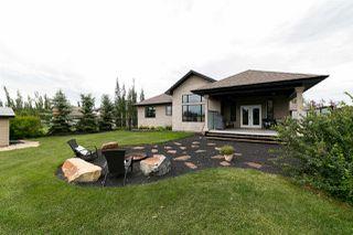 Photo 49: 269 Estate Way Crescent: Rural Sturgeon County House for sale : MLS®# E4179413