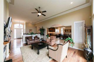 Photo 34: 269 Estate Way Crescent: Rural Sturgeon County House for sale : MLS®# E4179413