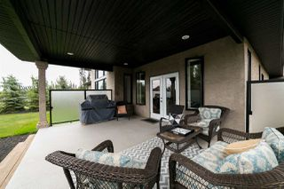 Photo 50: 269 Estate Way Crescent: Rural Sturgeon County House for sale : MLS®# E4179413