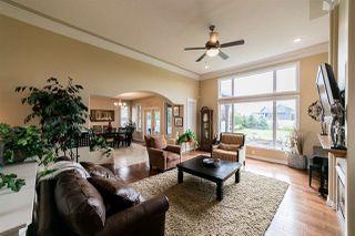 Photo 4: 269 Estate Way Crescent: Rural Sturgeon County House for sale : MLS®# E4179413