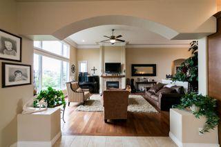 Photo 35: 269 Estate Way Crescent: Rural Sturgeon County House for sale : MLS®# E4179413