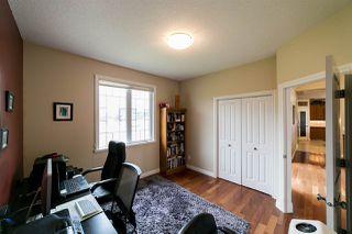 Photo 38: 269 Estate Way Crescent: Rural Sturgeon County House for sale : MLS®# E4179413