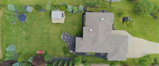 Photo 30: 269 Estate Way Crescent: Rural Sturgeon County House for sale : MLS®# E4179413