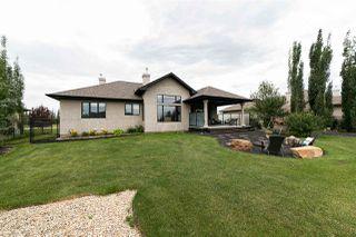 Photo 29: 269 Estate Way Crescent: Rural Sturgeon County House for sale : MLS®# E4179413
