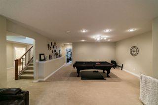 Photo 19: 269 Estate Way Crescent: Rural Sturgeon County House for sale : MLS®# E4179413