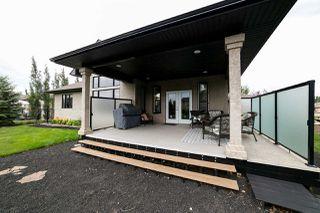 Photo 26: 269 Estate Way Crescent: Rural Sturgeon County House for sale : MLS®# E4179413