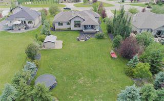 Photo 31: 269 Estate Way Crescent: Rural Sturgeon County House for sale : MLS®# E4179413