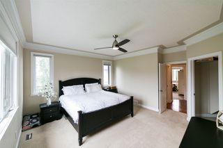Photo 40: 269 Estate Way Crescent: Rural Sturgeon County House for sale : MLS®# E4179413