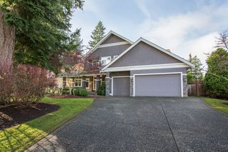 Photo 1: 2269 133 Street in Surrey: Elgin Chantrell House for sale (South Surrey White Rock)  : MLS®# R2420175