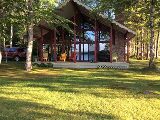 Photo 1: 341 DOUBLE LAKE Road in North Range: 401-Digby County Residential for sale (Annapolis Valley)  : MLS®# 202006703