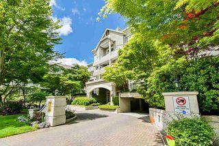 """Photo 16: 303 5888 DOVER Crescent in Richmond: Riverdale RI Condo for sale in """"PELICAN POINTE"""" : MLS®# R2457708"""