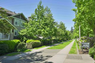 """Photo 28: 32 7488 SOUTHWYNDE Avenue in Burnaby: South Slope Townhouse for sale in """"Ledgestone"""" (Burnaby South)  : MLS®# R2459447"""